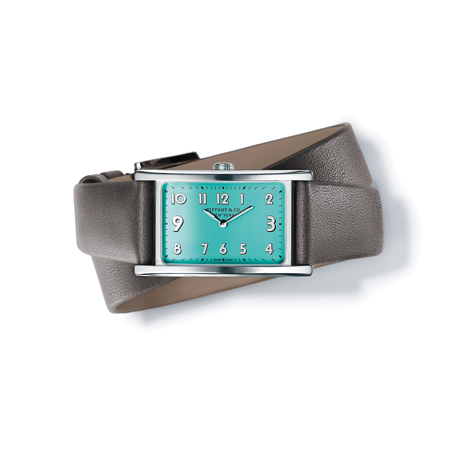 Tiffany East West watch