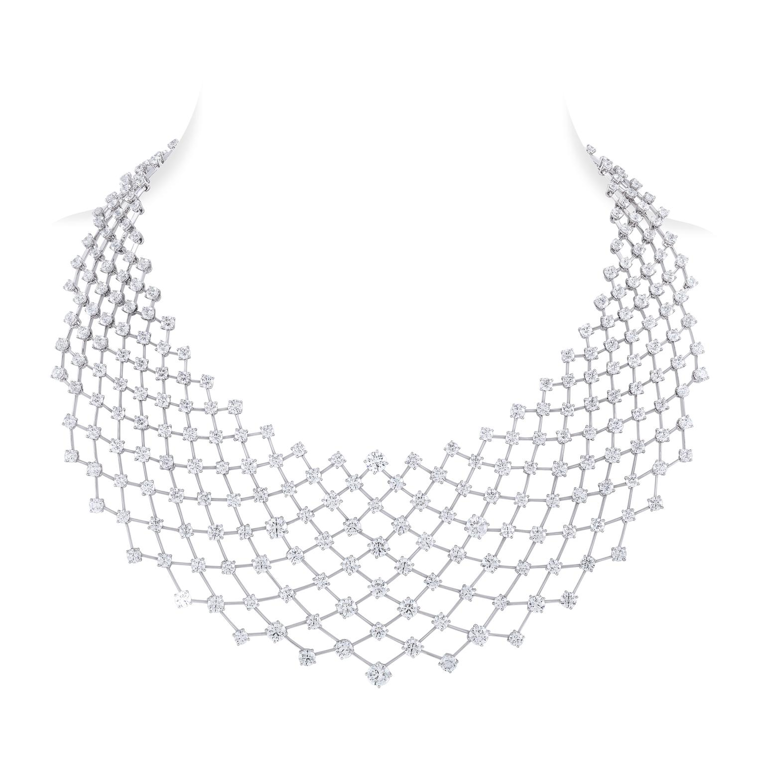 Nirav Modi Constellation Necklace