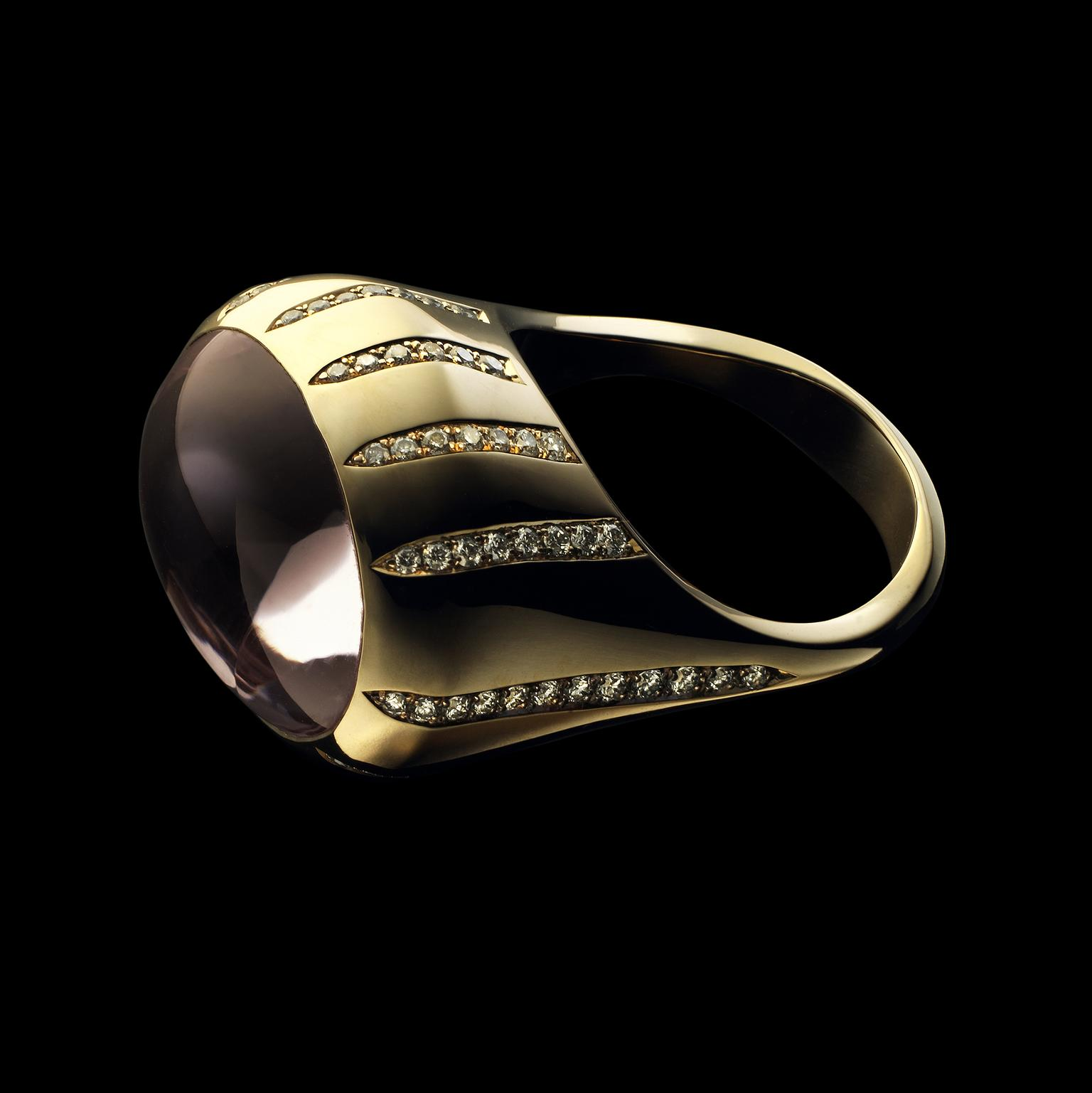Ben Day Studio 54 ring