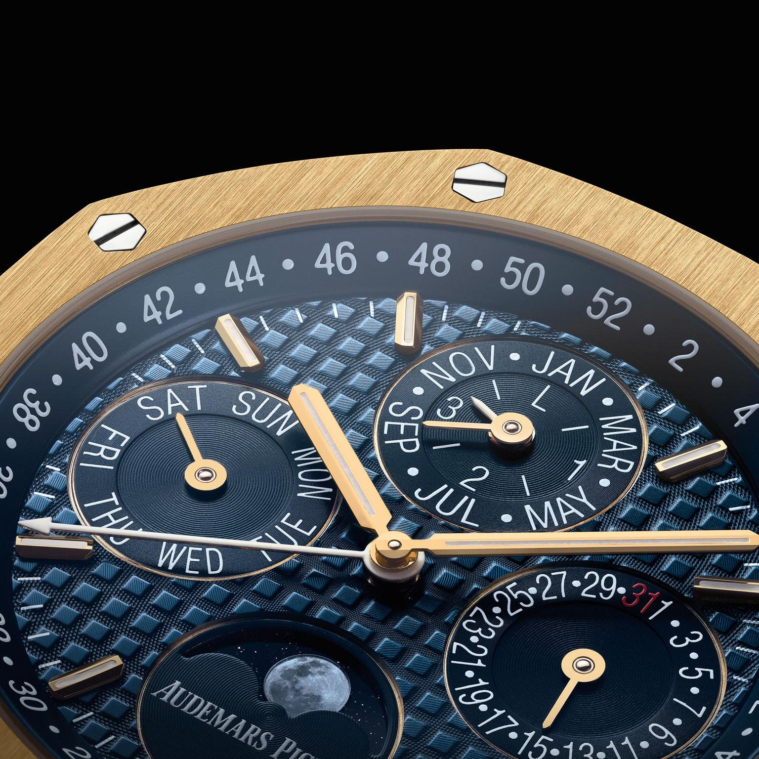 Audemars Piguet Royal Oak Perpetual Calendar watch