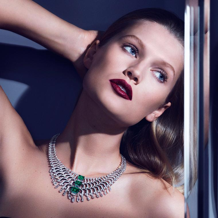 Cartier conjures up a collection that is pure magic