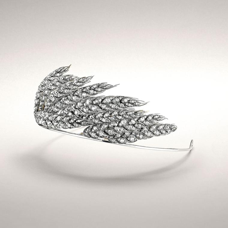 Chaumet invites you to its pop-up museum in Paris