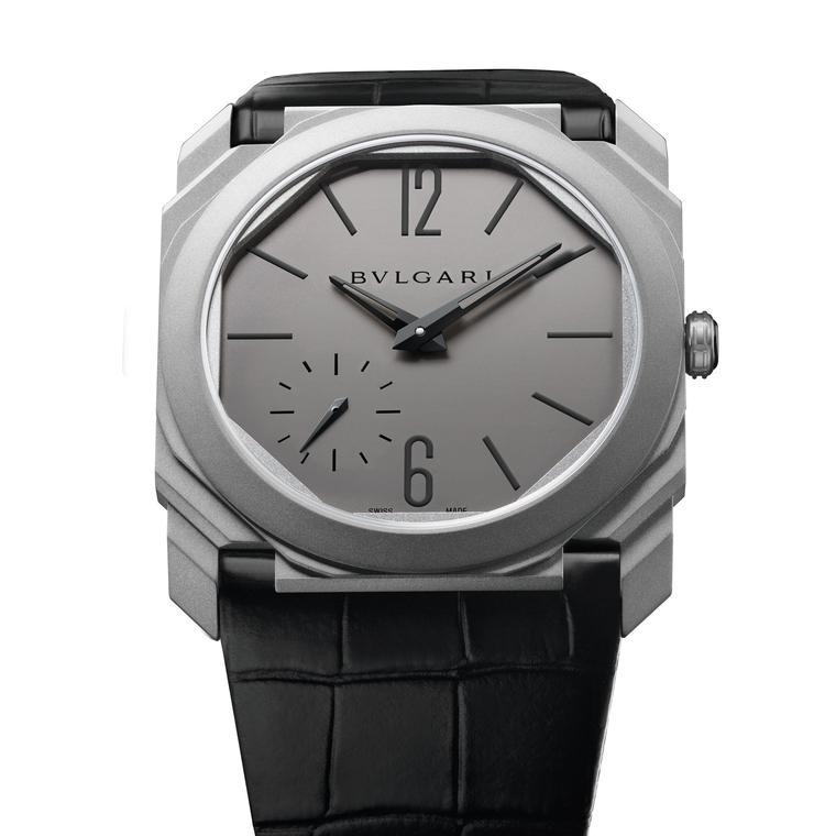 Bulgari Octo Finissimo Automatic watch