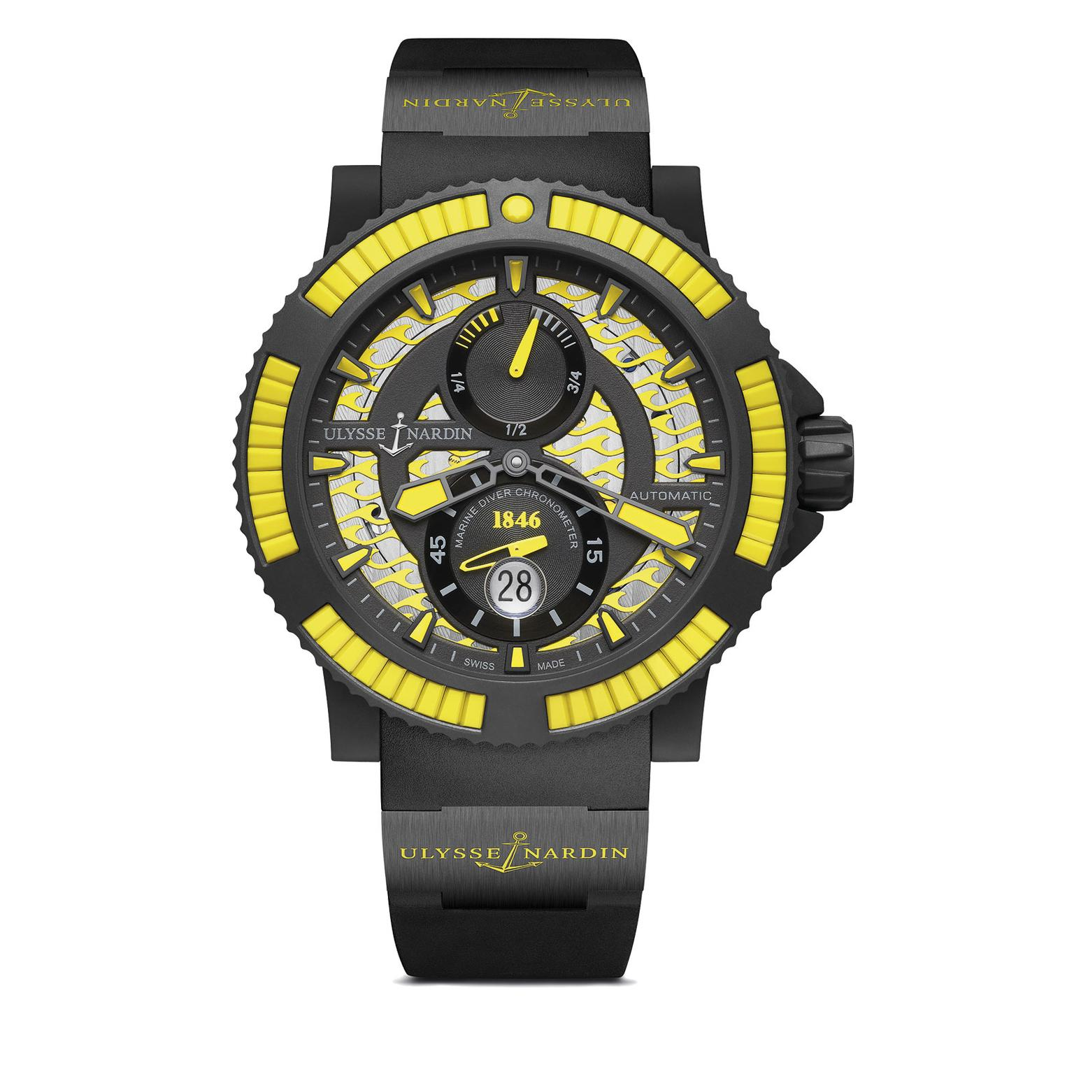 The coolest watches for him this Christmas