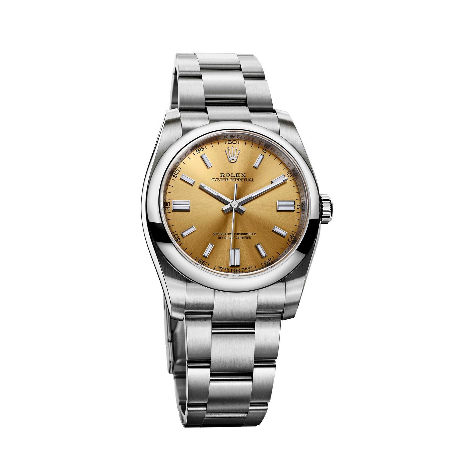 cosmograph yellow index daytona availability mens oyster green watches rolex gold