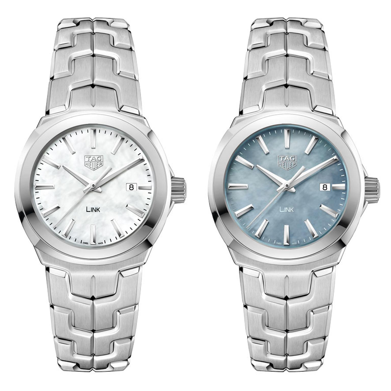 TAG Heuer Lady Link 32mm watch