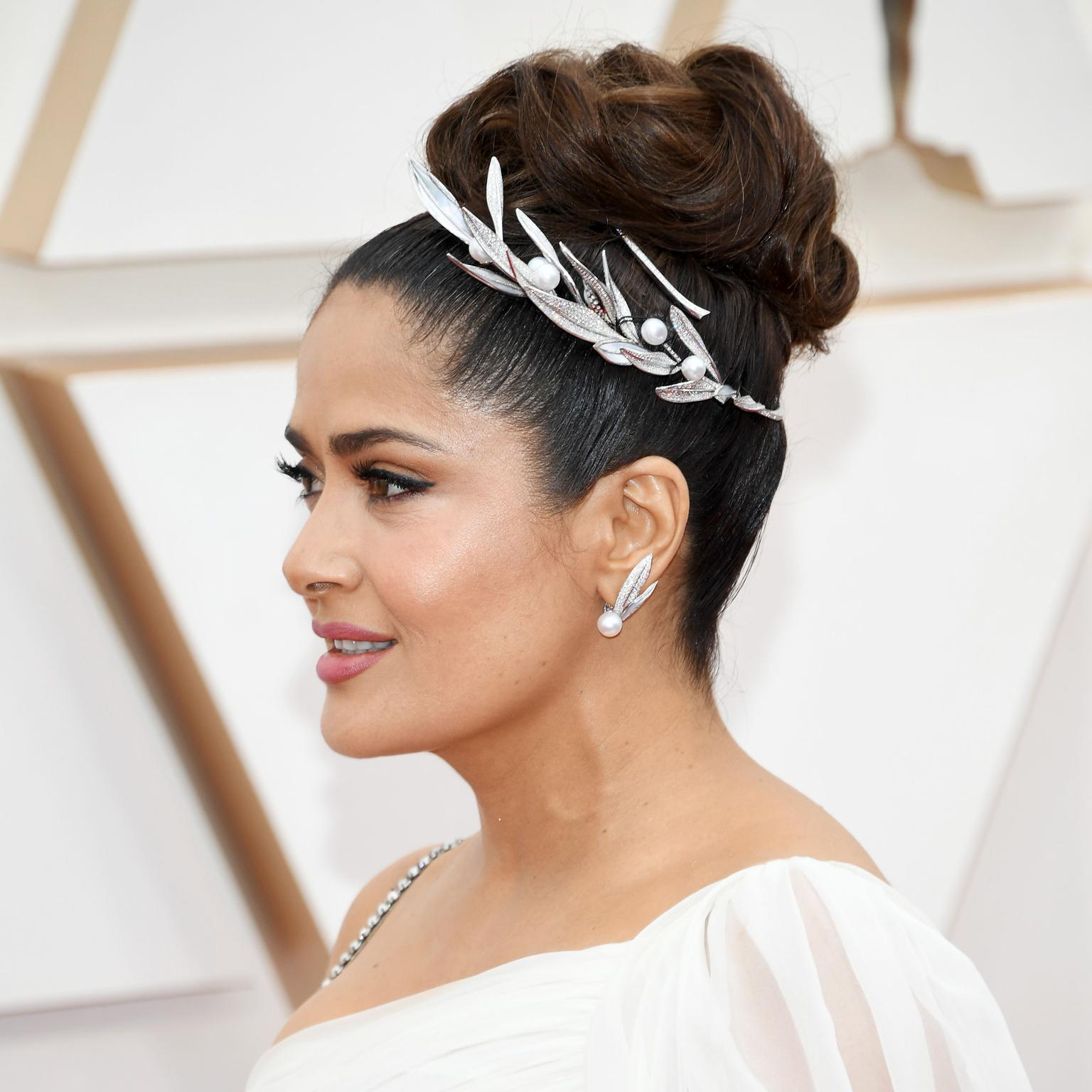 Academy Awards 2020: winning jewellery looks