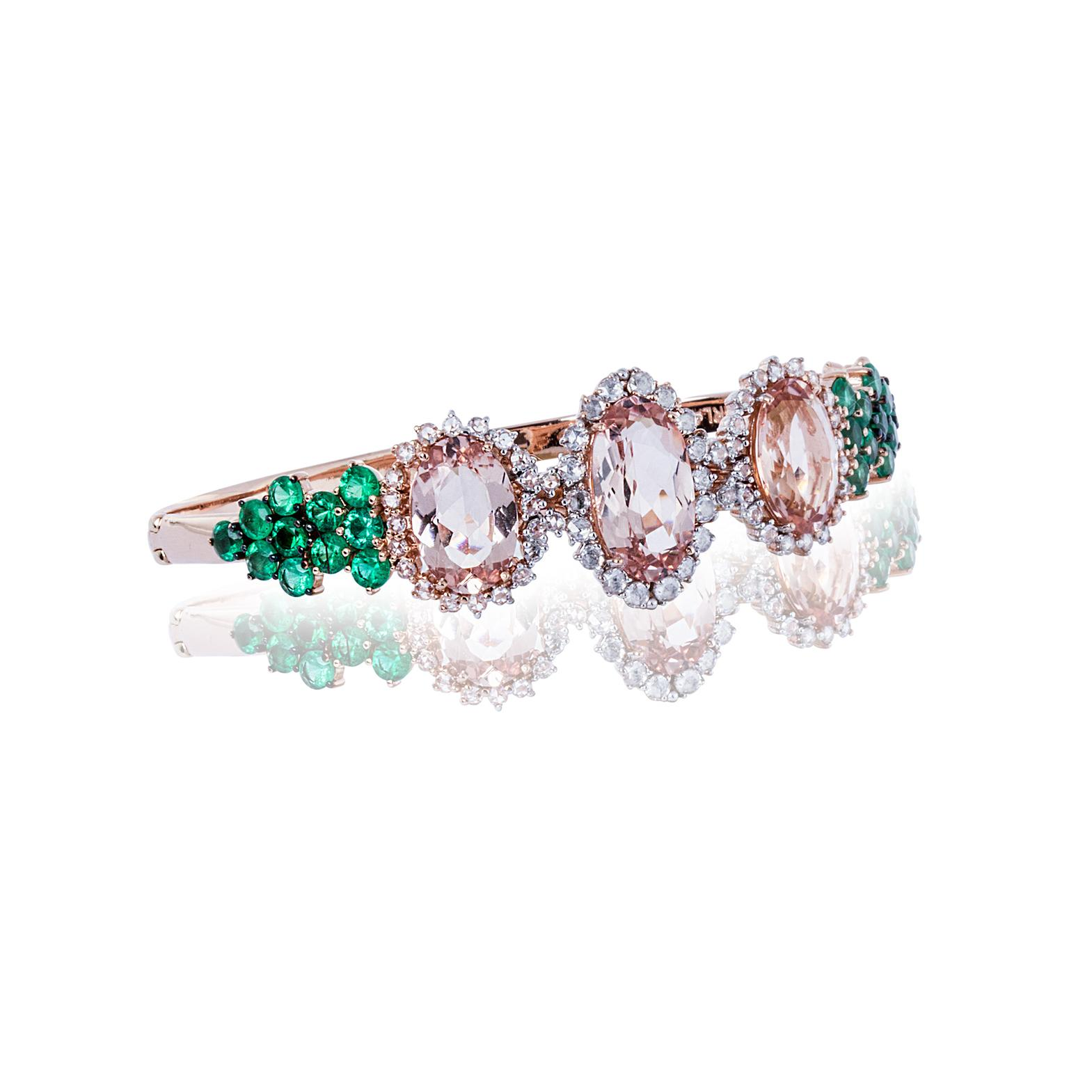 Carla Amorim Three Desires bracelet