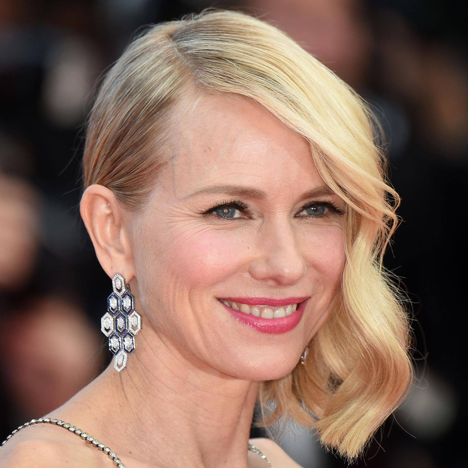 Cannes 2016 Day 2: Naomi Watts in Bulgari