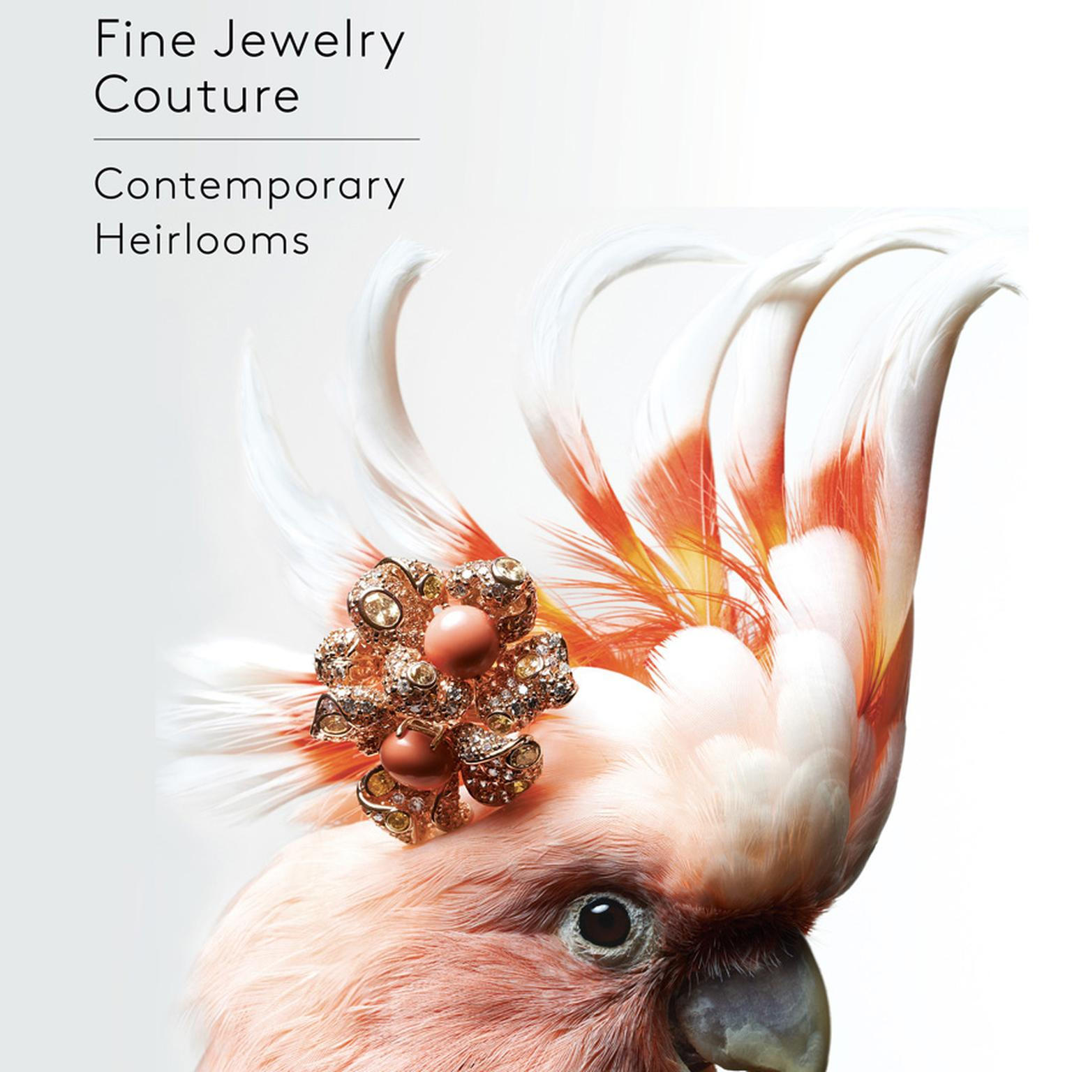 Fine Jewellery Couture: contemporary heirlooms