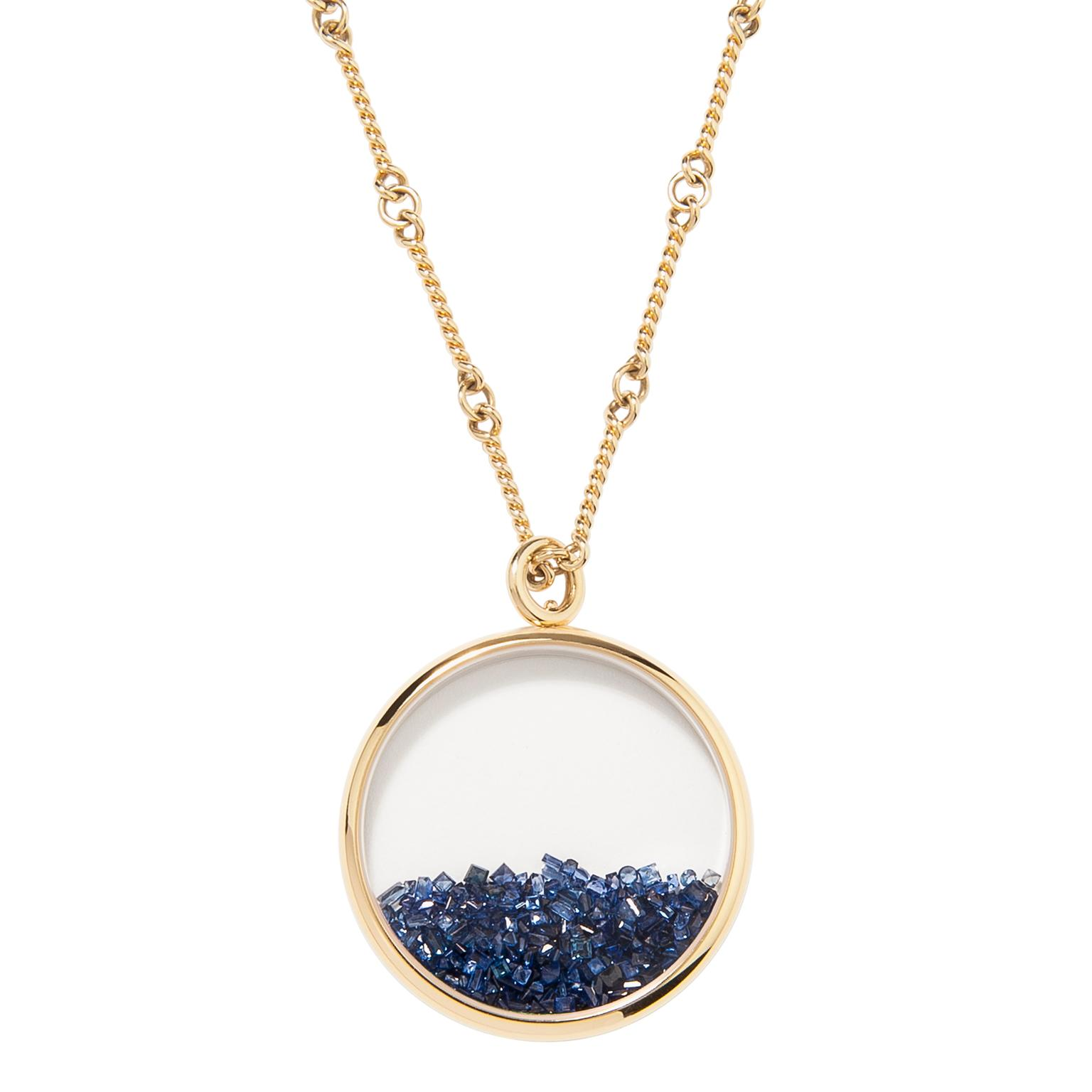 pink white set gold products and ogi pendant ltd bezel necklace with sapphire diamonds