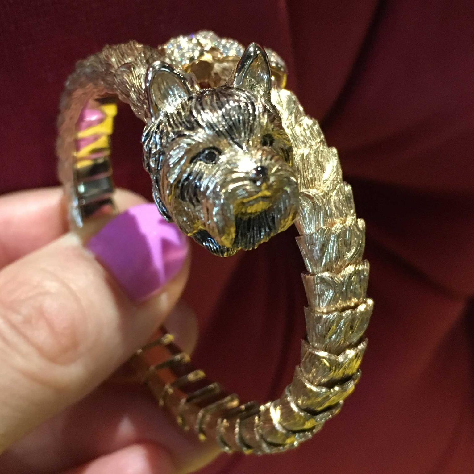 The Beasts of Basel: best animal jewels