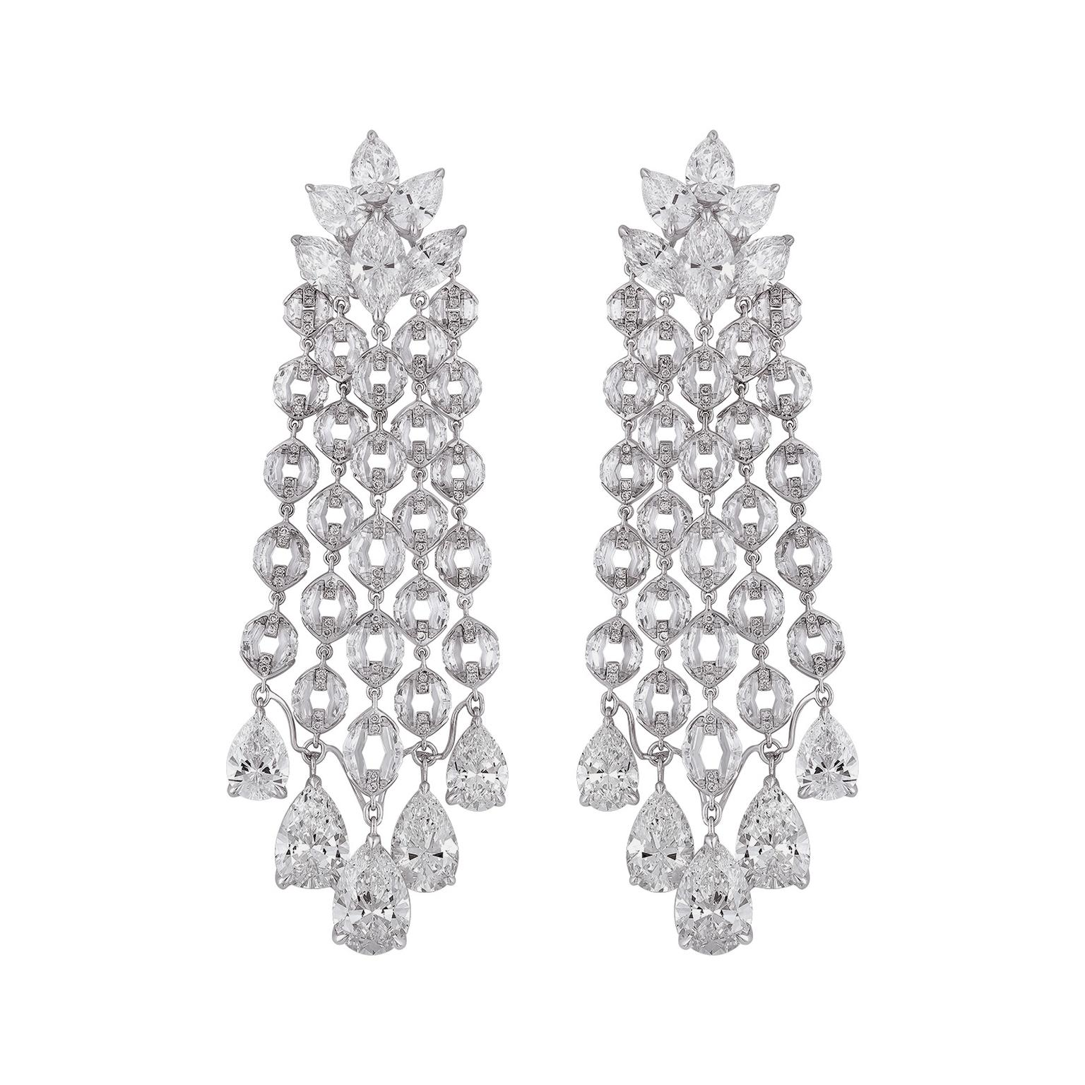 diamond classic stud earrings db