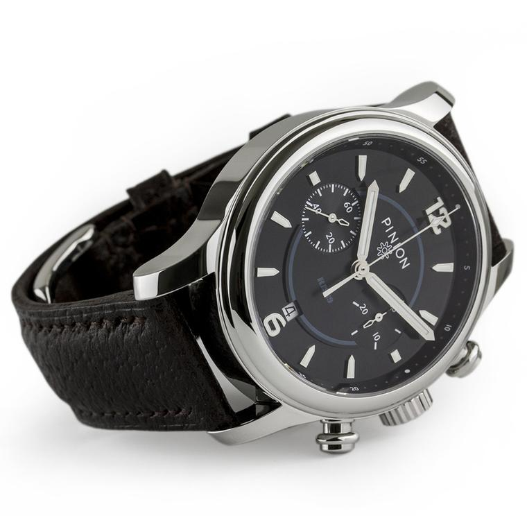 Revival 1969 Limited Edition Chronograph watch