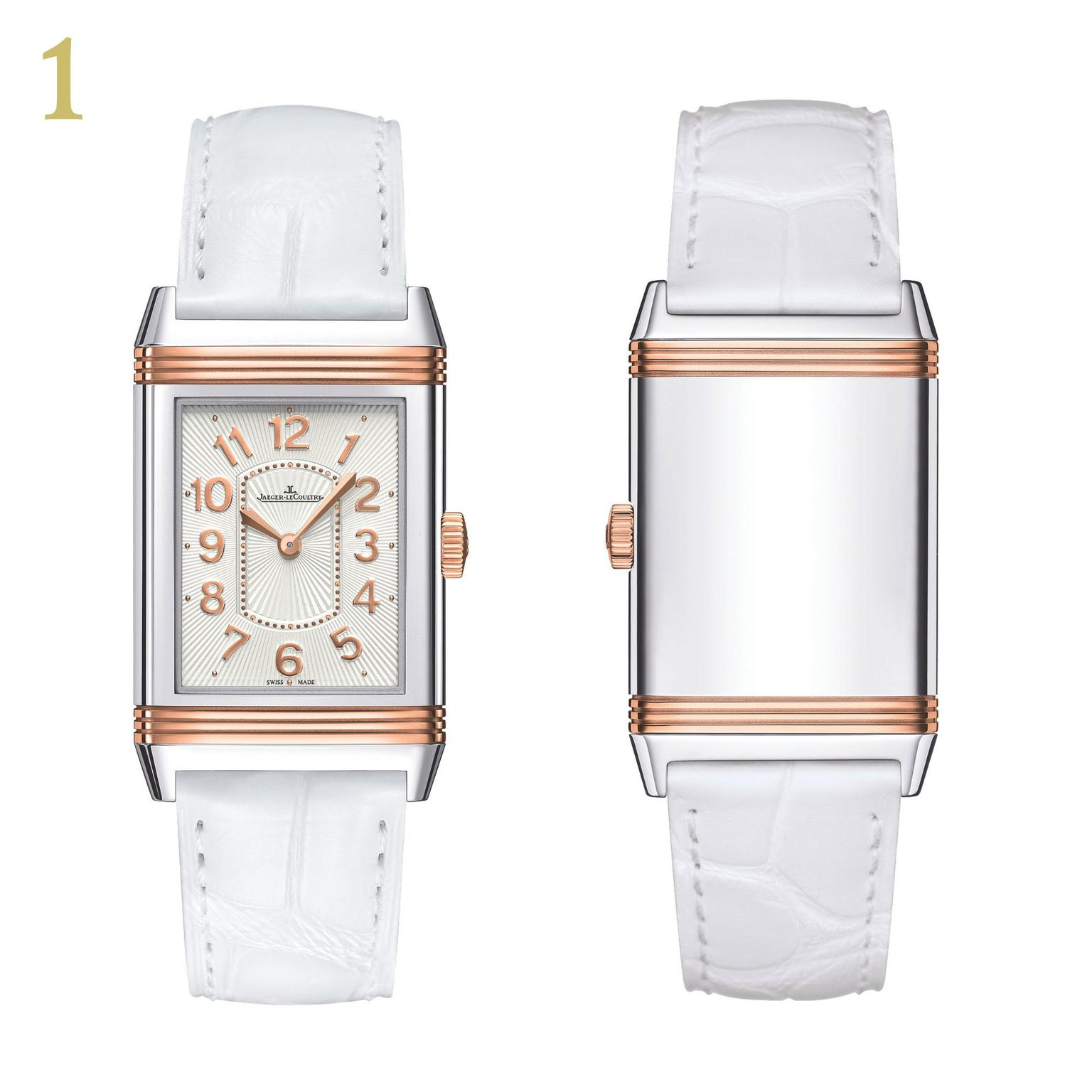 Jaeger-LeCoultre Grande Reverso Ultra Thin watch