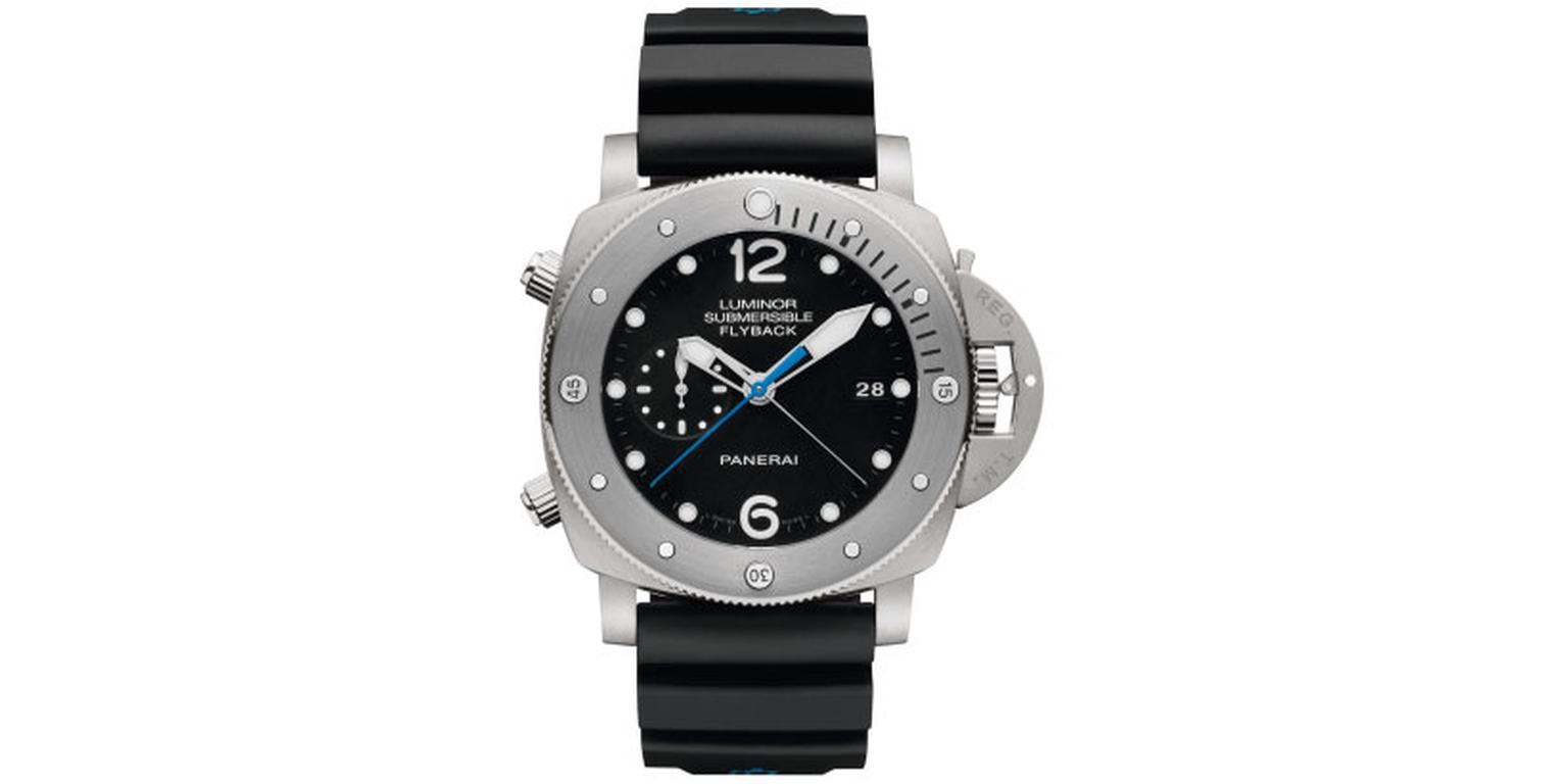 Theme ws Watch diver