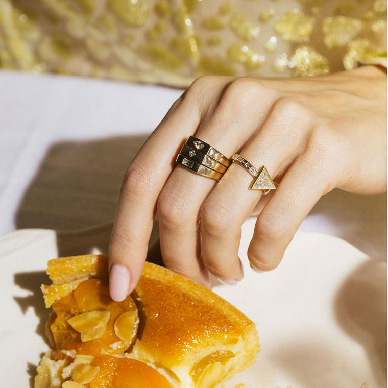 The home of alternative engagement rings in London