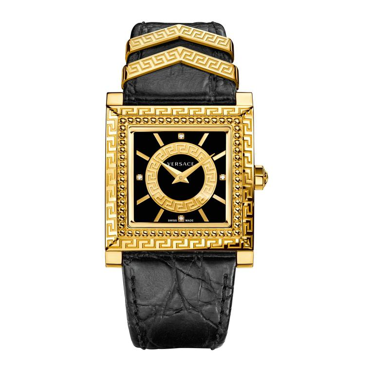 Versace DV-25 watch