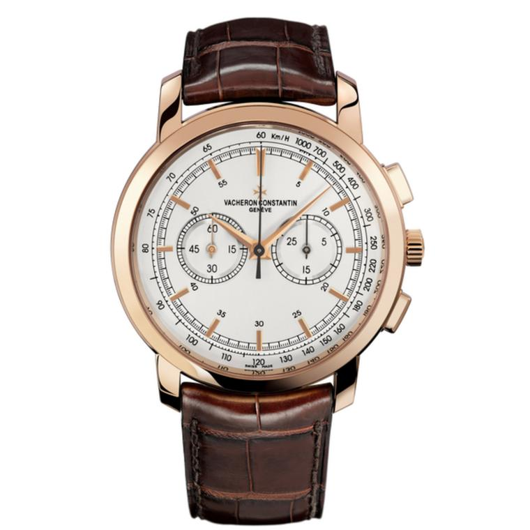 Vacheron Constantin Traditionelle Chronograph