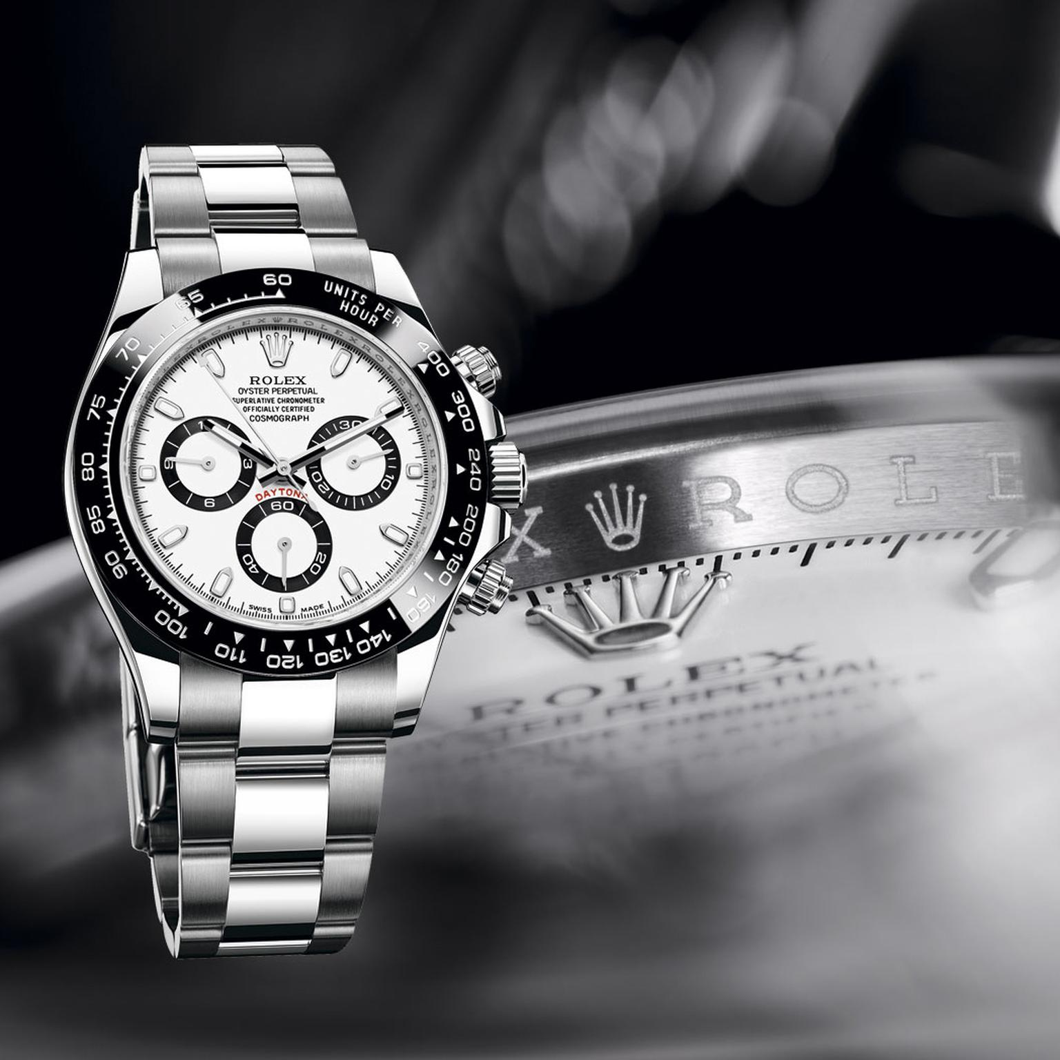 7a19cd4d401 The truth about Rolex prices