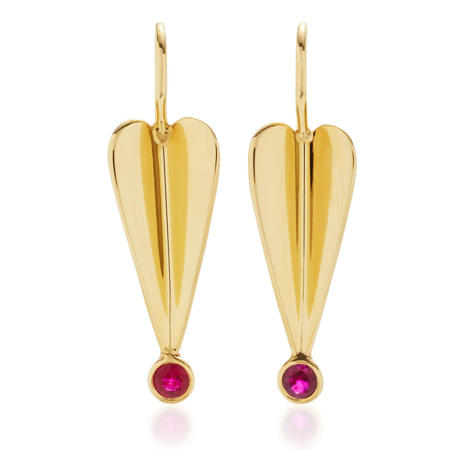 collections jewellery pigeon of earrings diamond d dc blood degem colours ruby
