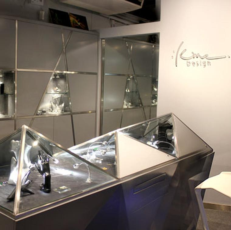 KMCdesign shop interior