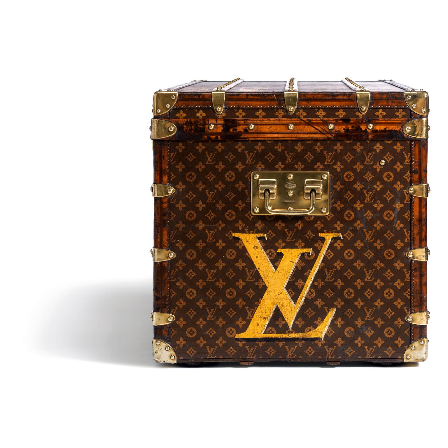 Louis Vuitton Malle Basse