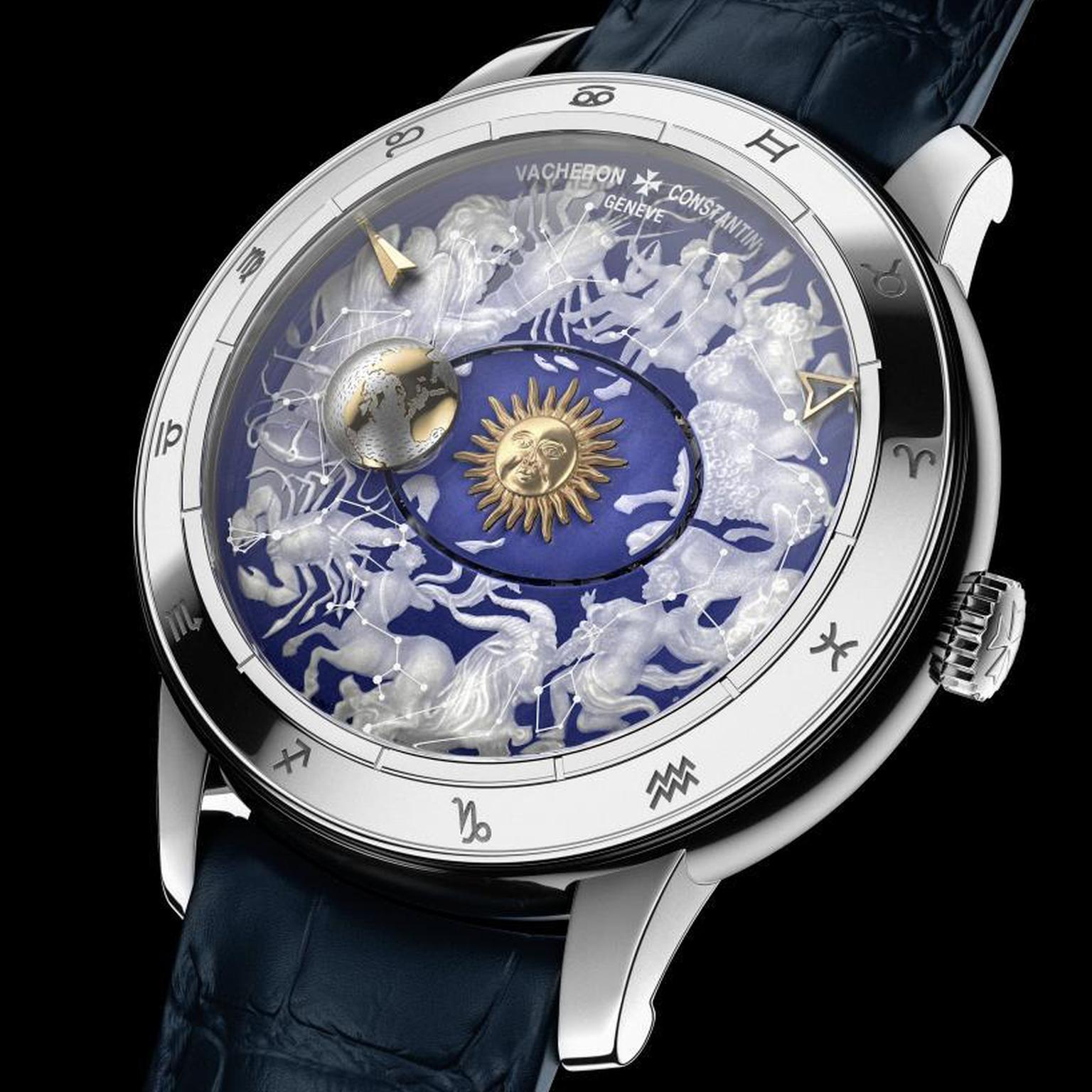 Vacheron Constantin Copernicus watch