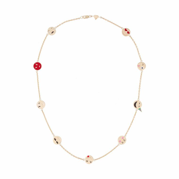 Net-a-Porter Alison Lou necklace