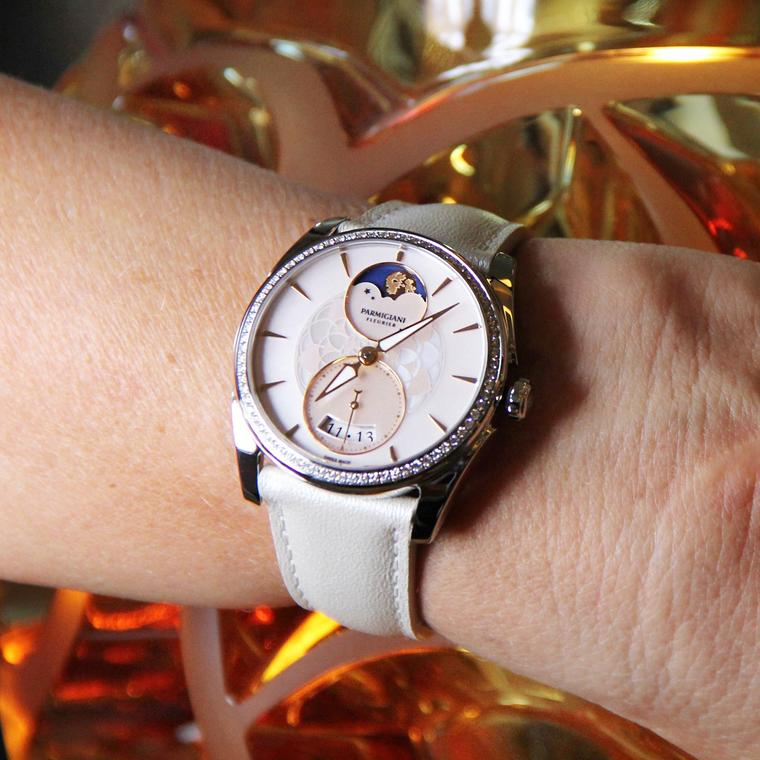26209dd4b2e Moon phase watches  how they work and why we love them