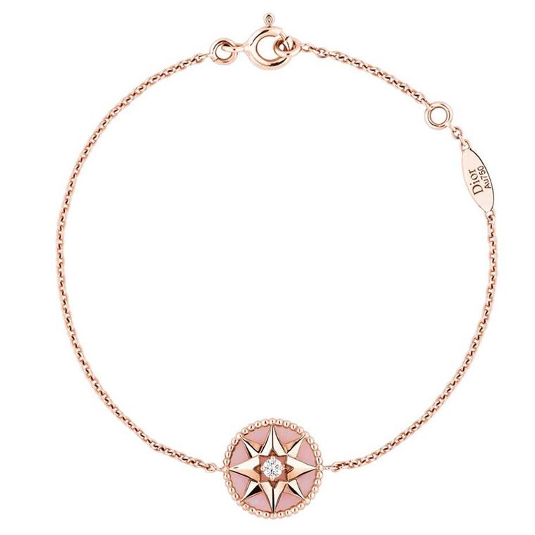 81505c604f Charmed life: the new Rose des Vents collection of Dior jewellery ...