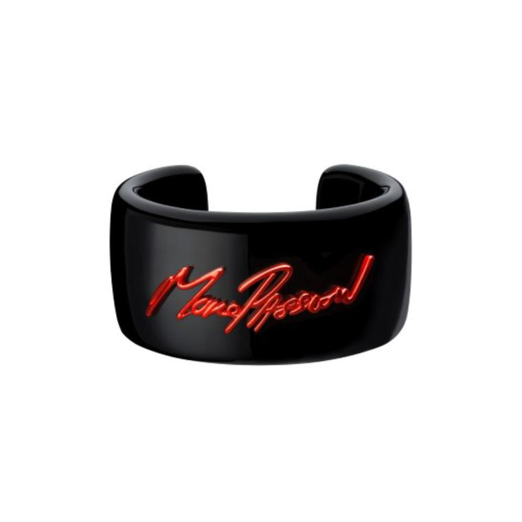 Stephen Webster x Tracey Emin More Passion cuff for (RED)