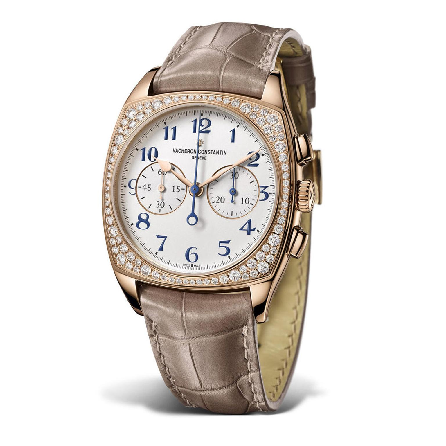 Vacheron Constantin Harmony Chronograph watch