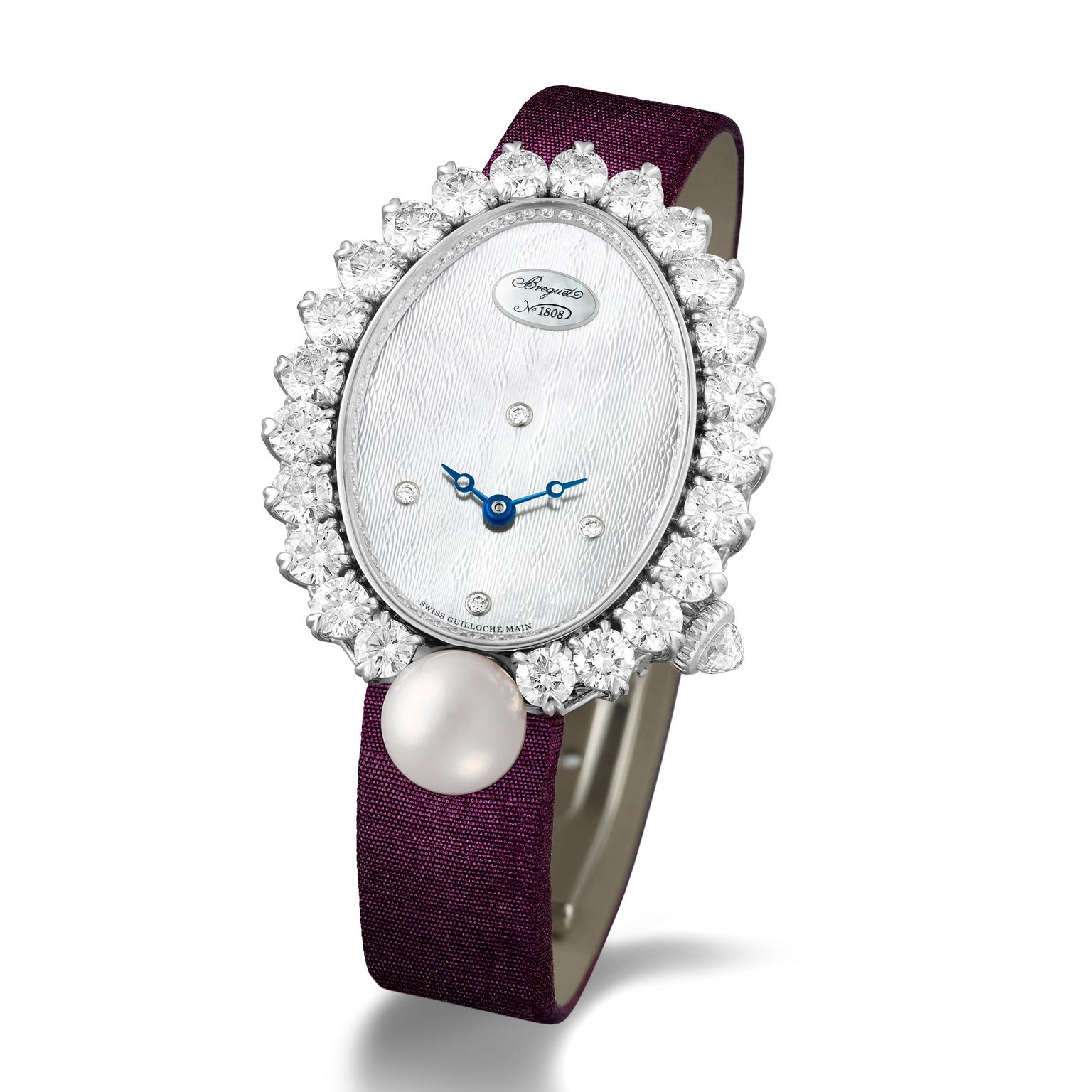 Breguet Perles Imperiales watch