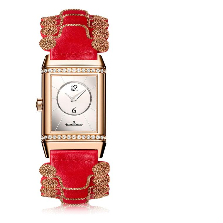 Jaeger-LeCoultre's celebrity makeover