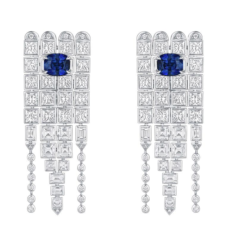 Review Louis Vuitton Riders Of The Knights High Jewellery