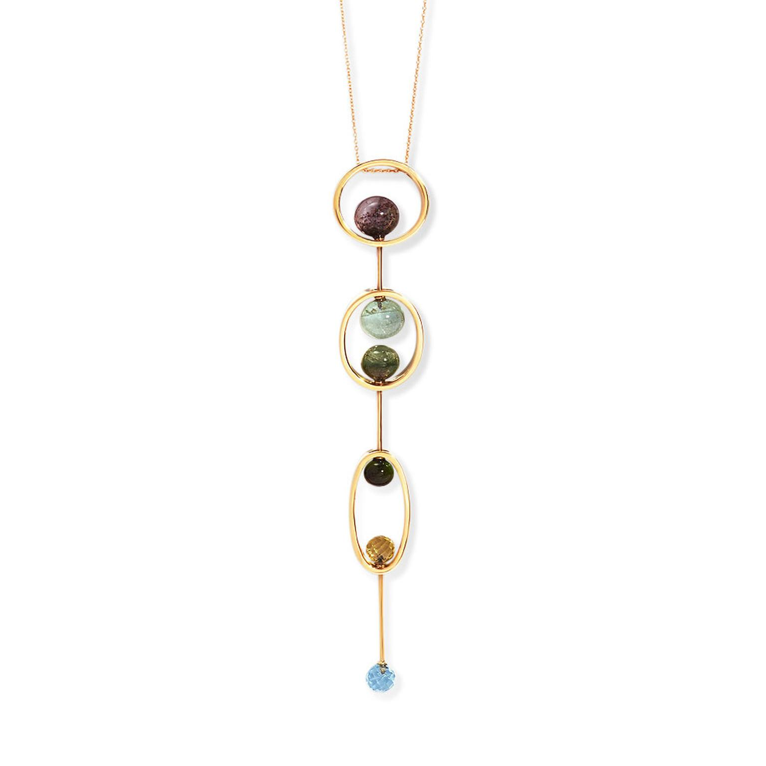 Yael Sonia Natural Encounters pendant