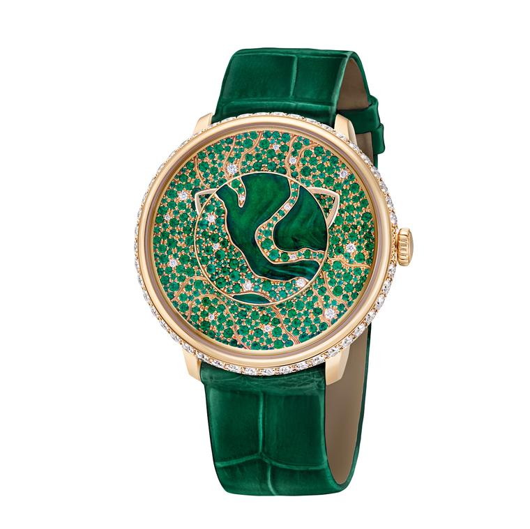 Fabergé Lady Libertine watch