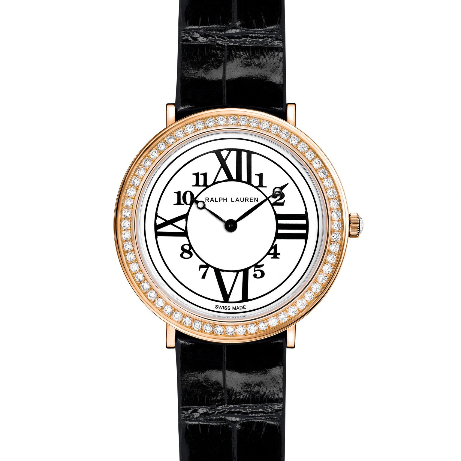 Ralph-Lauren-RL888-38mm-Rose-gold-one-row-diamonds