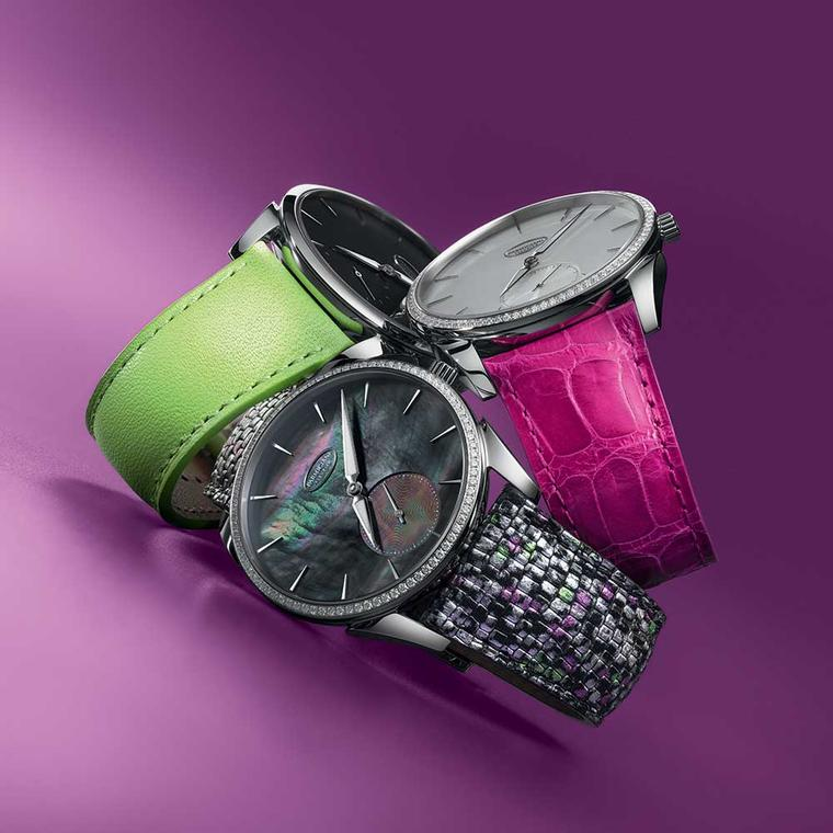 Sizzling hot Parmigiani watches