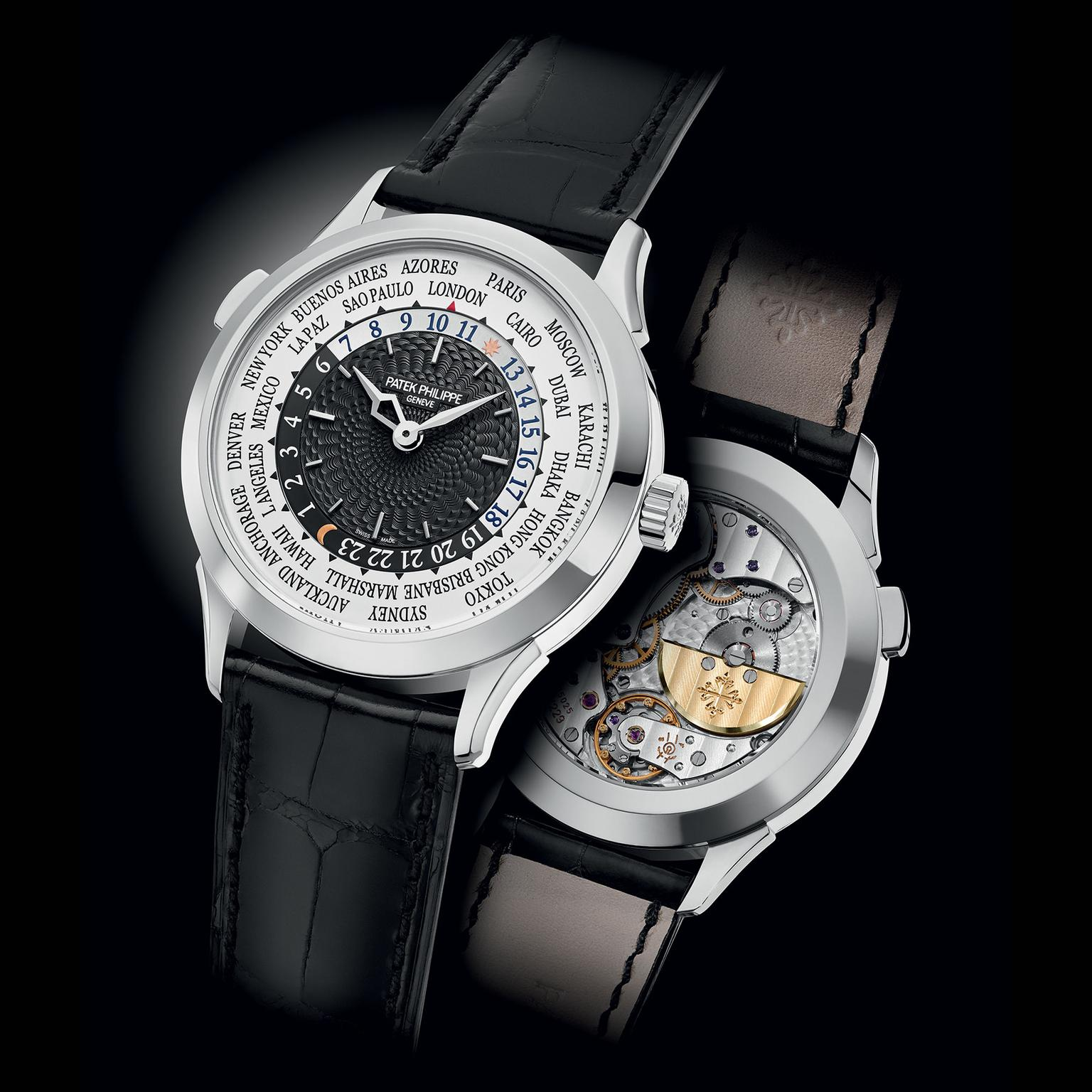 Patek Philippe Ref. 5230 watch