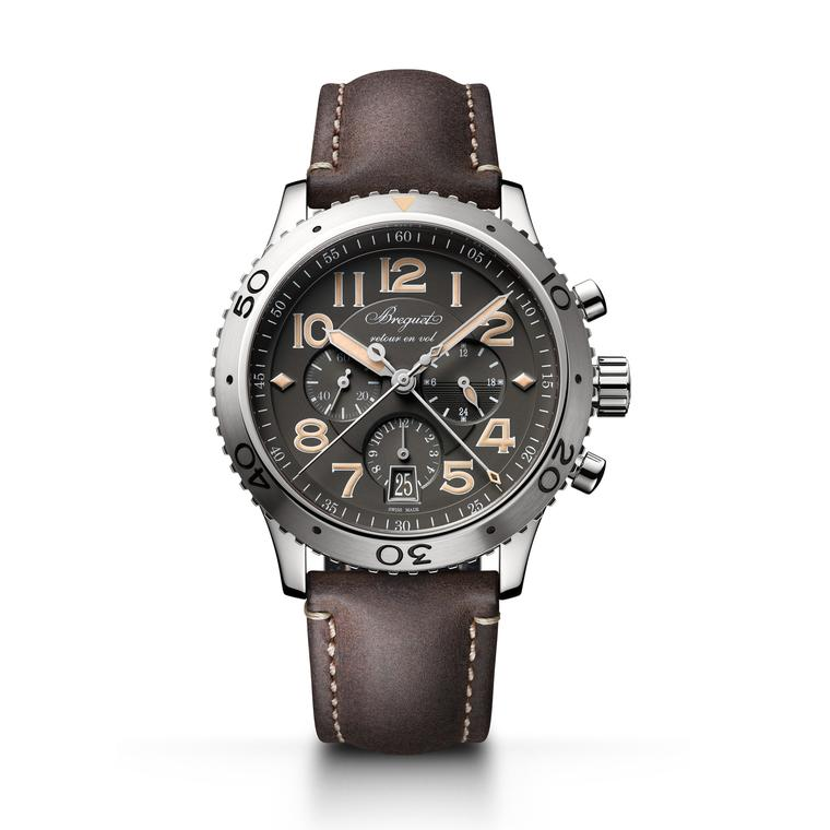 Breguet Type XXI watch