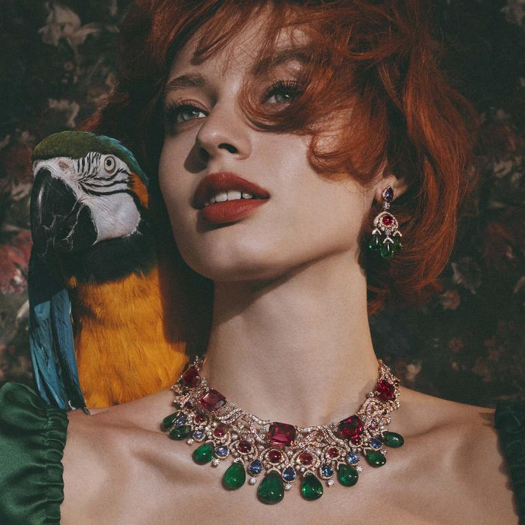 The genius of Italian jewellery design
