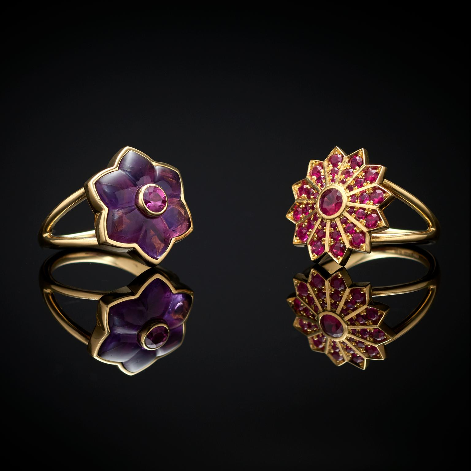 Bloomin' Jewels at Contemporary Applied Arts