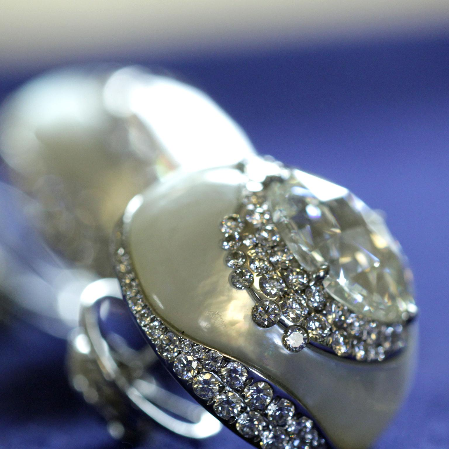 Boghossian Jewels ring