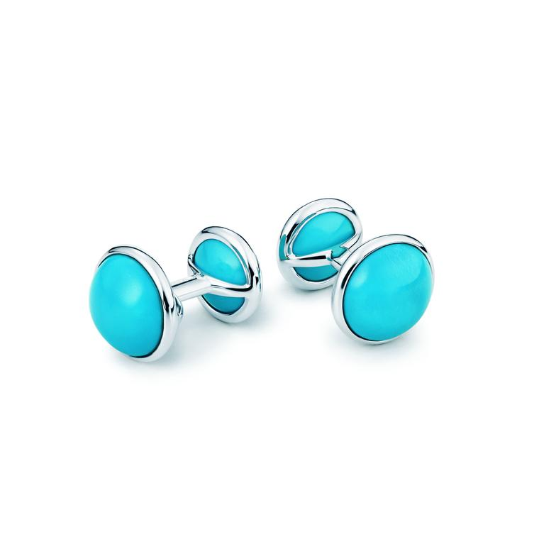 Tiffany cufflinks