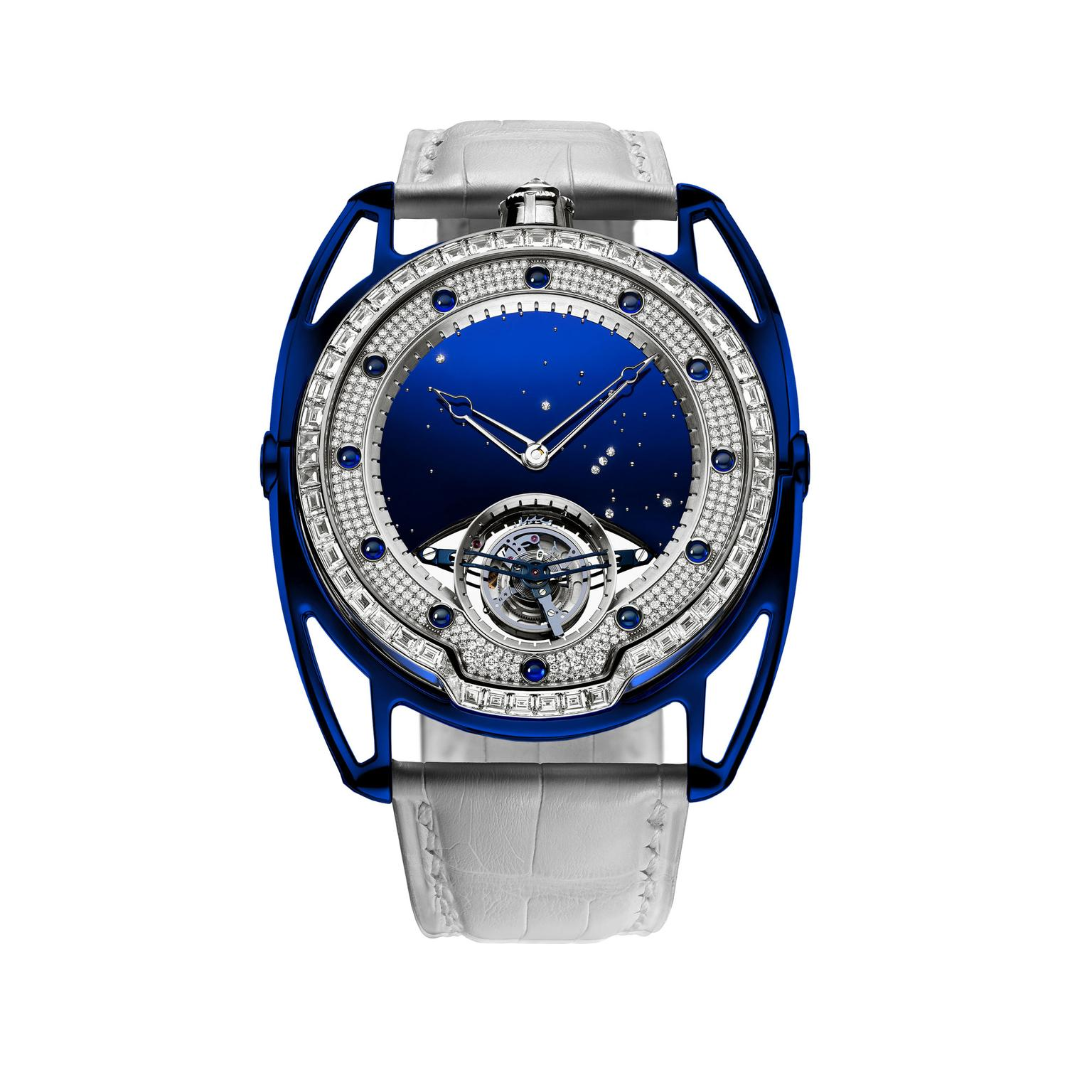 DeBethune DB28T Jewellery watch