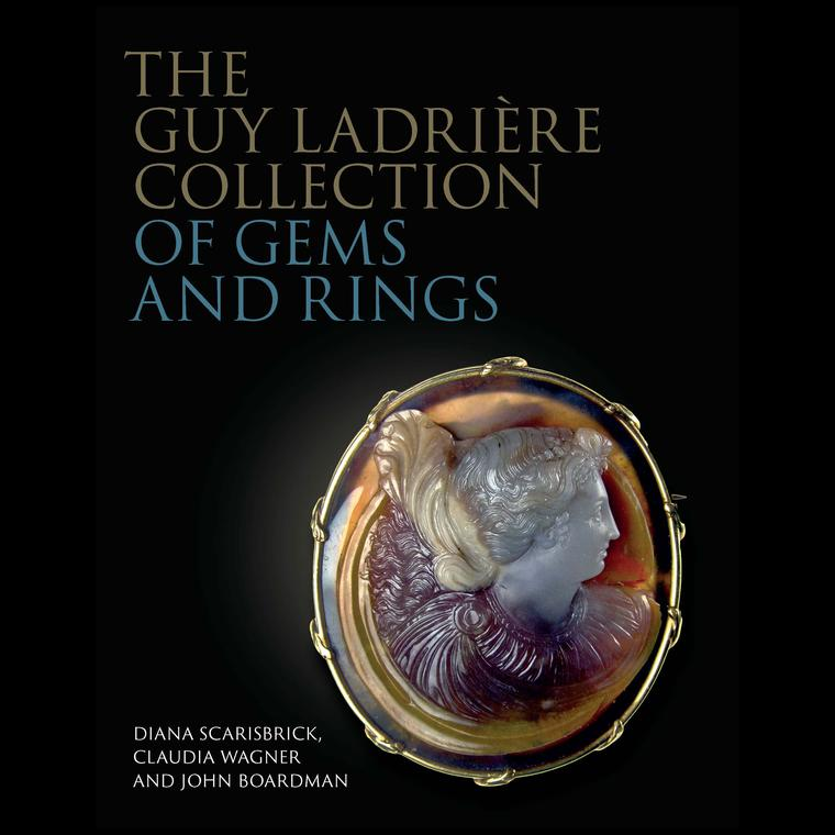 The Guy Ladrière Collection of Gems and Rings, Diana Scarisbrick