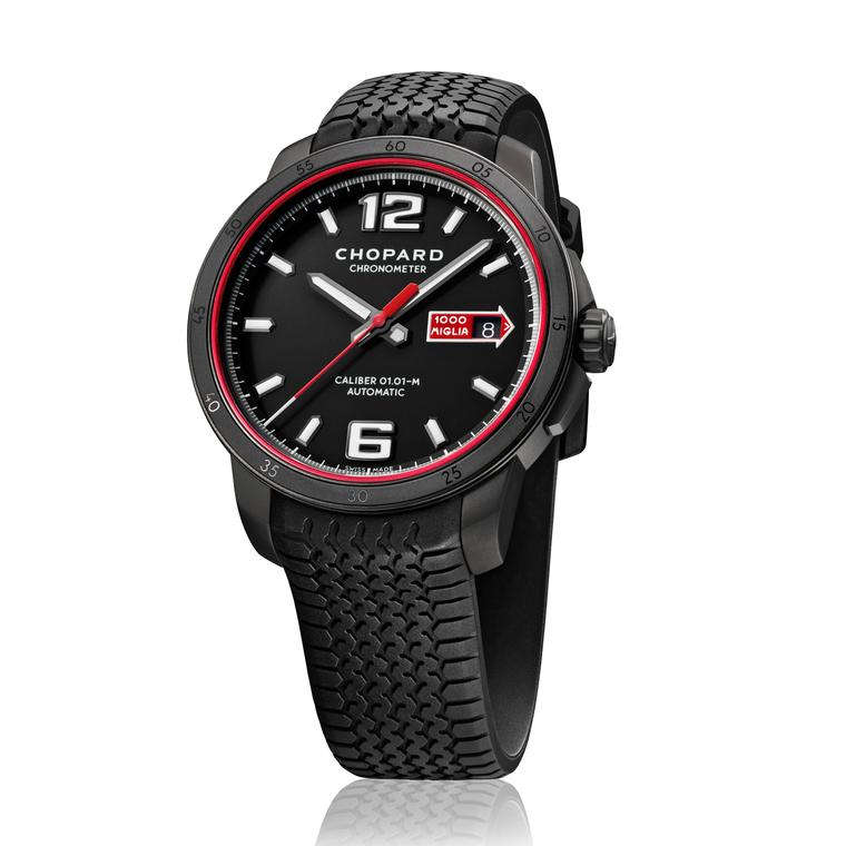 Chopard Mille Miglia GTS Automatic Speed watch
