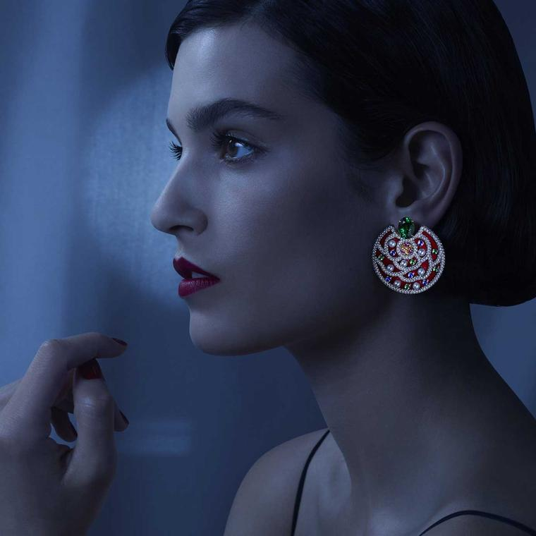 The brilliance of Parisian high jewellery